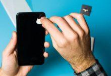 Photo de Coronavirus conseils : N'oubliez pas de désinfecter votre téléphone !