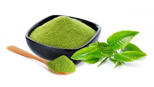thé vert Matcha bienfaits