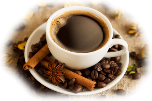 boisson pour maigrir café