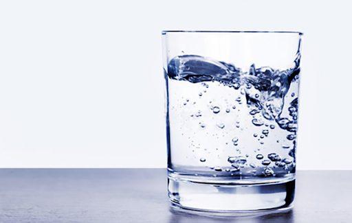boisson pour maigrir eau 1