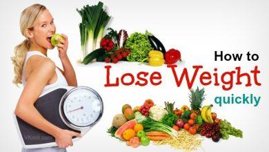 Photo of Comment perdre du poids facilement, rapidement et en toute sécurité : 6 conseils utiles
