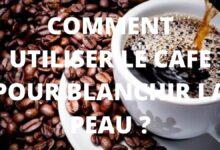 Photo de Le café pour éclaircir la peau : les bienfaits du café pour la peau