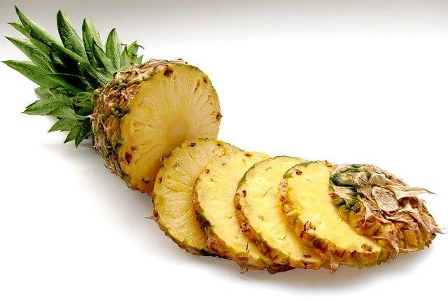 manger ananas pour maigrir